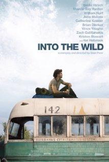 Into the Wild on Netflix