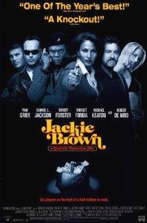 Jackie Brown on Netflix