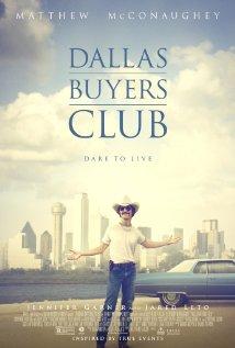 Dallas Buyers Club on Netflix