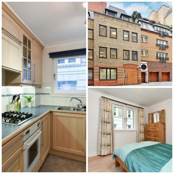 1 Bedroom Flat in London