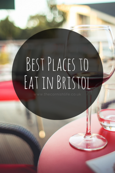 Best Places to Eat in Bristol
