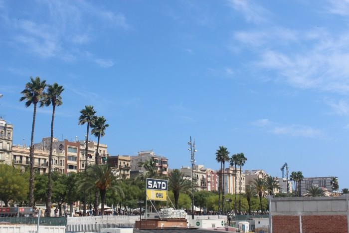 La Barceloneta - Barcelona