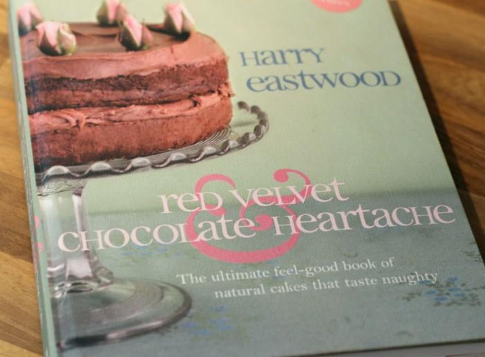Red Velvet Heartache by Harry Eastwood (Recipe Books)