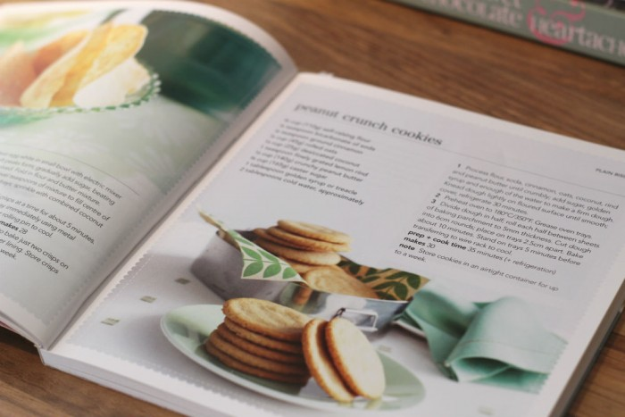 Biscuits and Macaroons (recipe books)