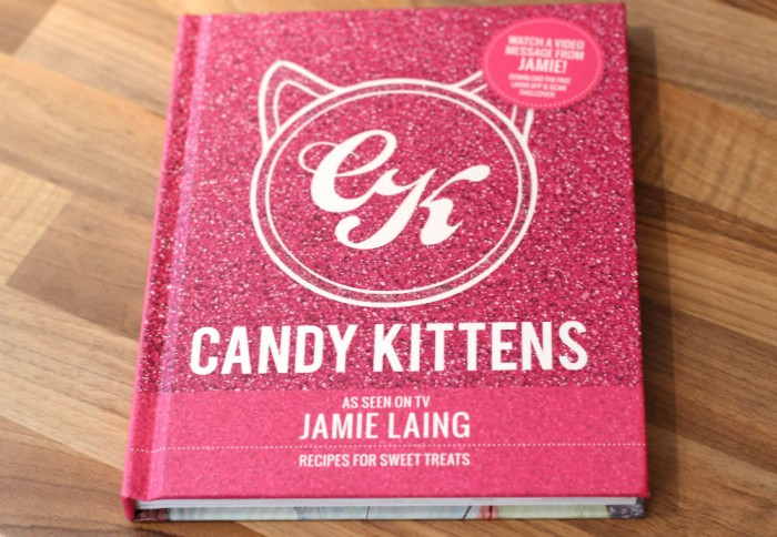 Candy Kittens (Recipe books)