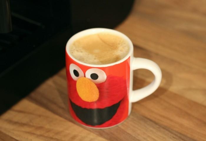 Yallah Coffee