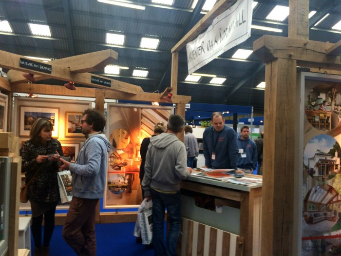 Cornwall Home Show