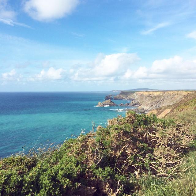 10 reasons why I live in Cornwall