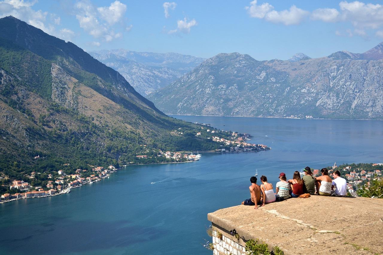 30 before 30 | Visit montenegro