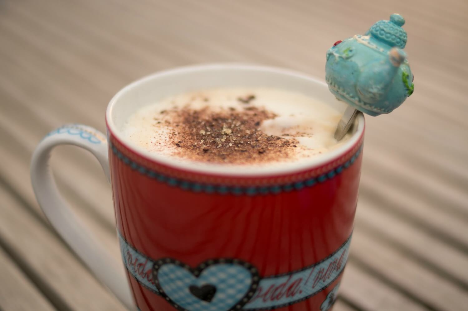 The Ultimate Autumn Hot Drinks