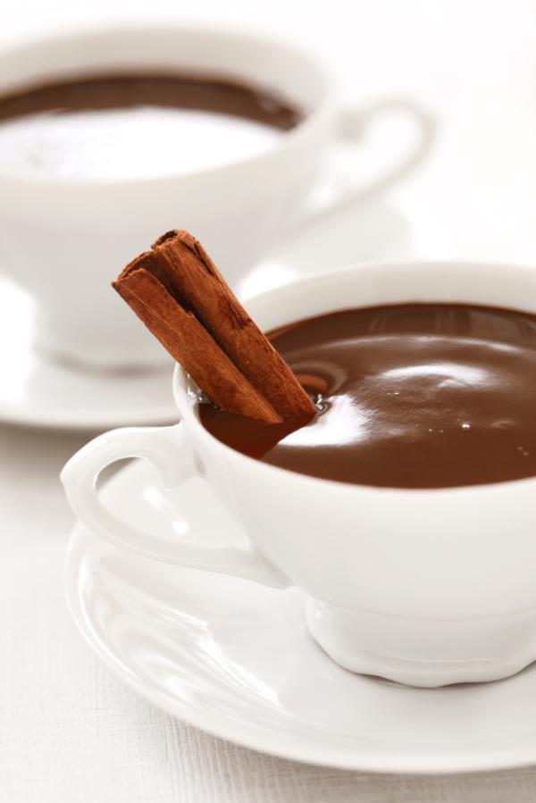 Italian Hot Chocolate