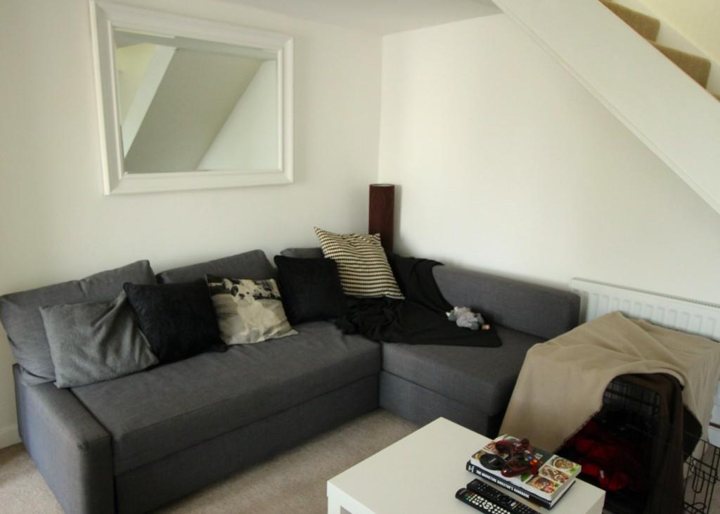 Lounge Home Decor