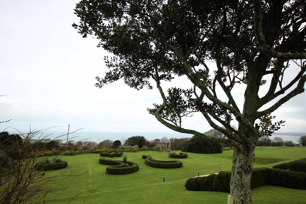 Tregenna Castle, St. Ives