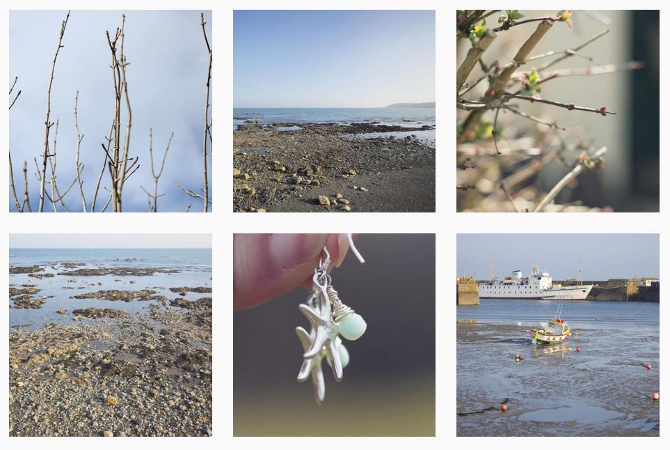Cornish Instagrammers: @annac42