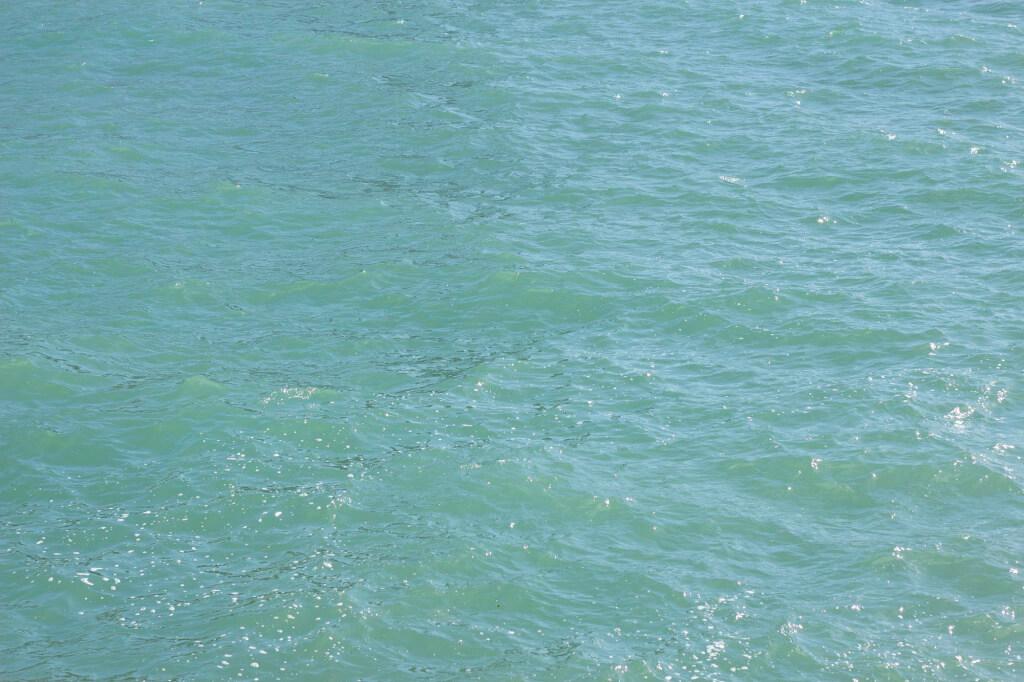 Porthleven water