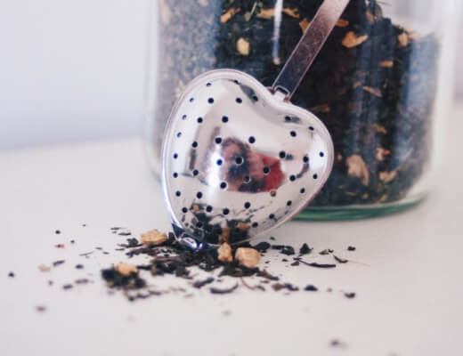 Giveaway: Teabelly Teas!