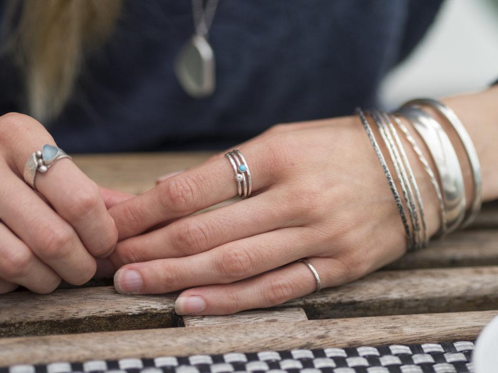 Grace Baskerville Jewellery