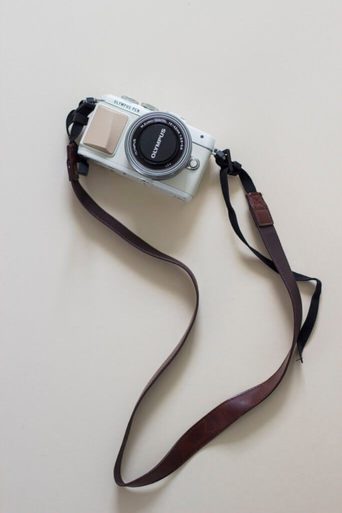 Olympus Pen E-PL7 - The Ultimate Blogging and Vlogging Camera