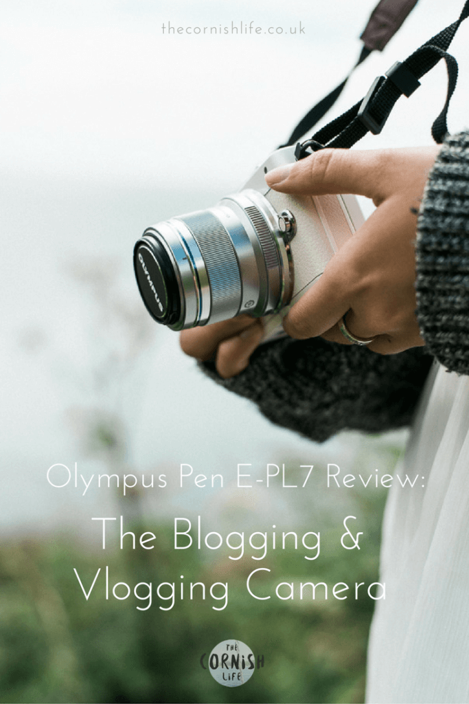 Olympus E-PL7 Review: The Blogging & Vlogging Camera