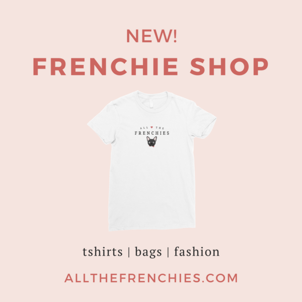 All the Frenchies - French Bulldog Shop