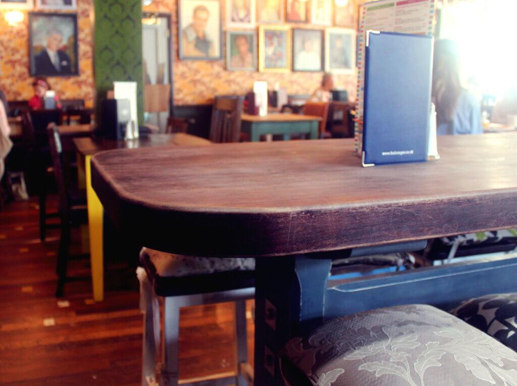 Truro Lounge