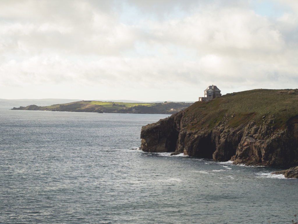 Rinsey, Cornwall