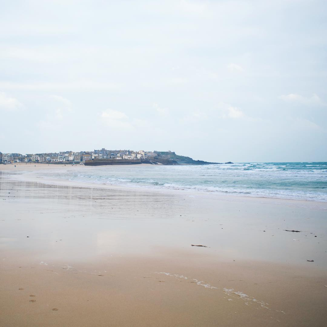 St Ives is always Instaworthy