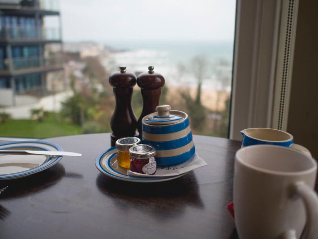 St. Ives Hotel & Spa