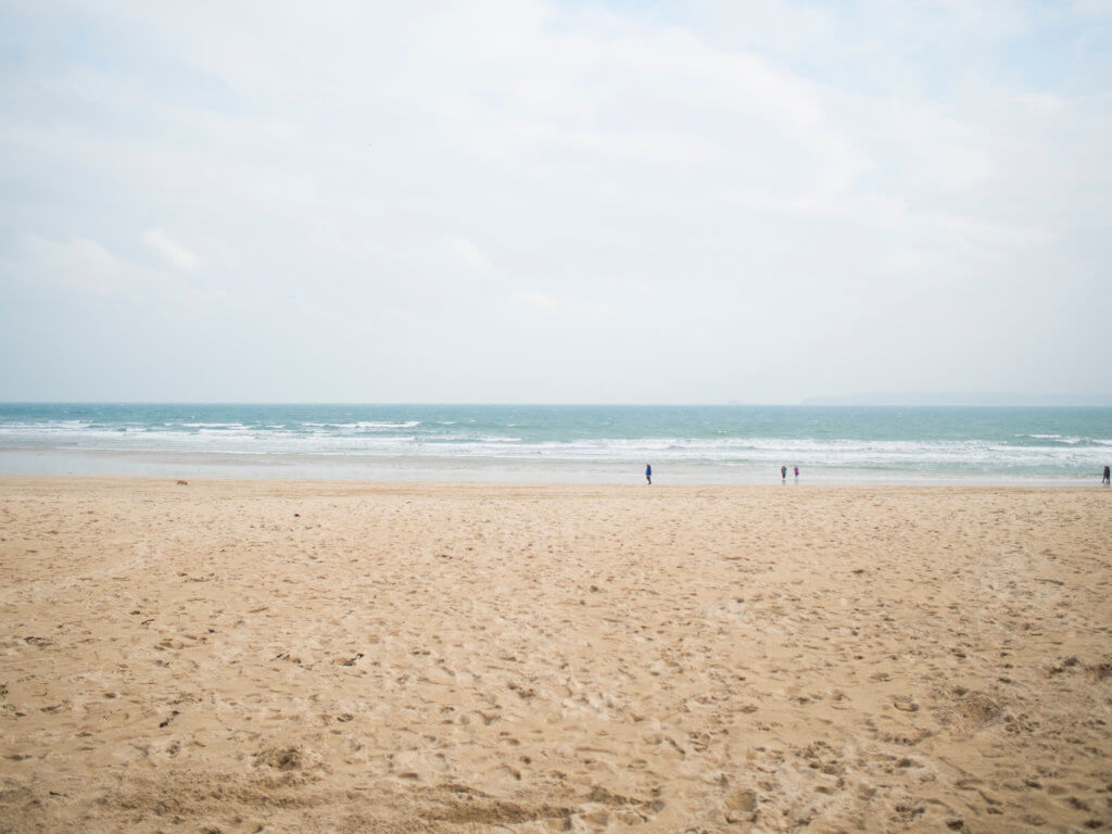 Winter in St. Ives