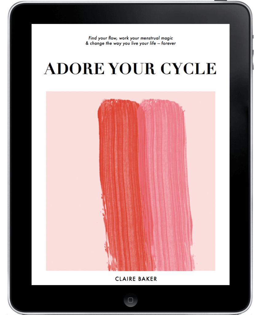 Adore Your Cycle