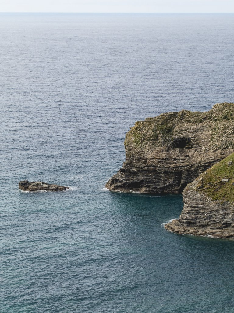 Basset's Cove