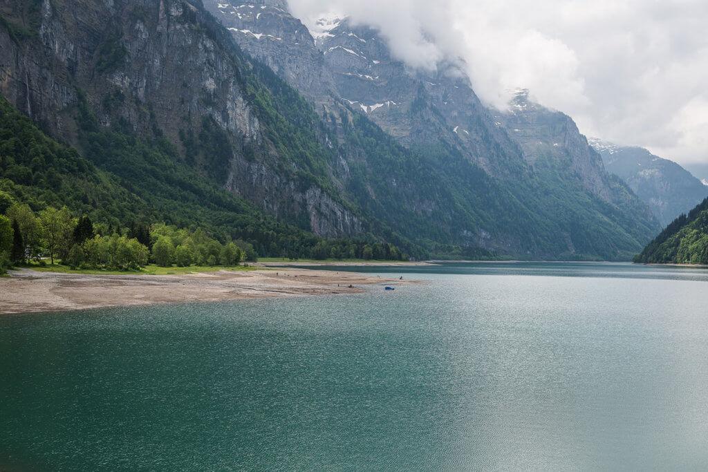 Lake Geneva, Switzerland