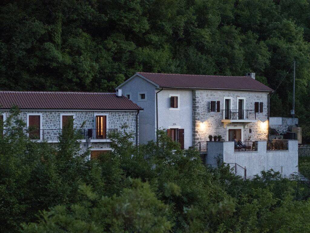 Villa Miela