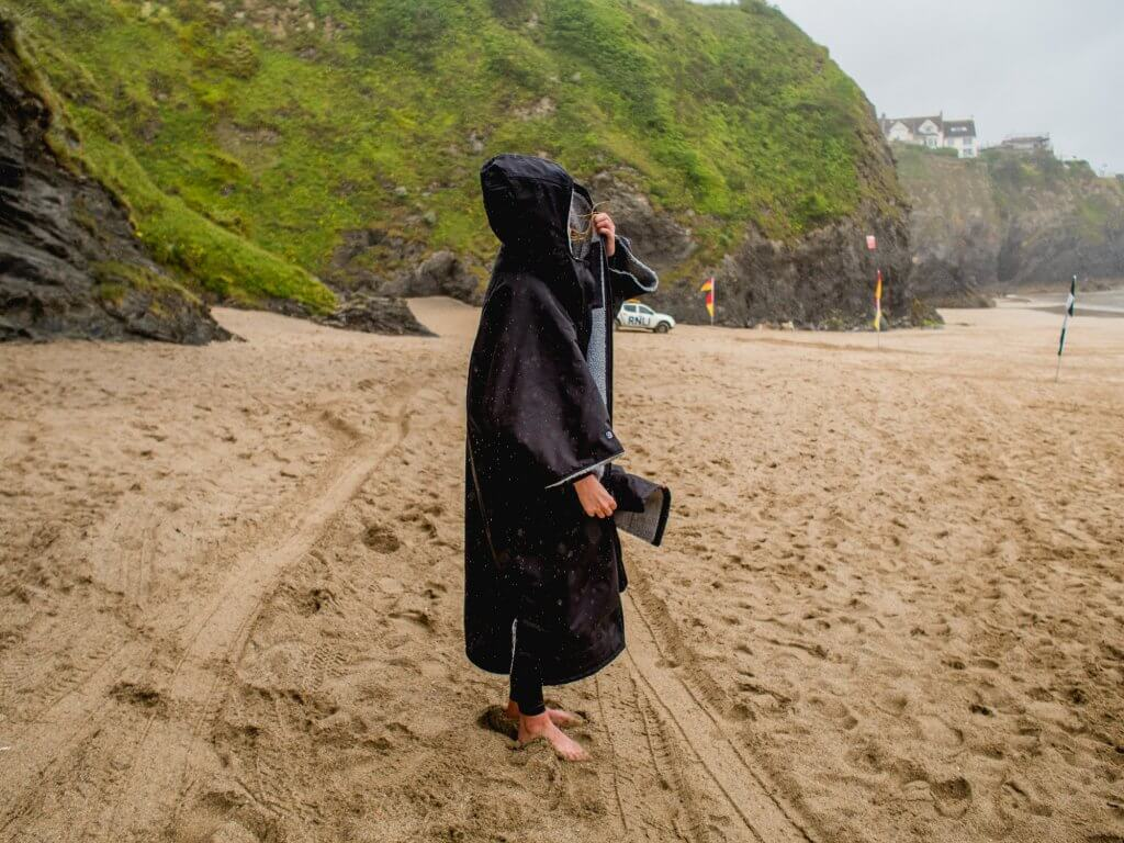 DryRobe from SimplySwim
