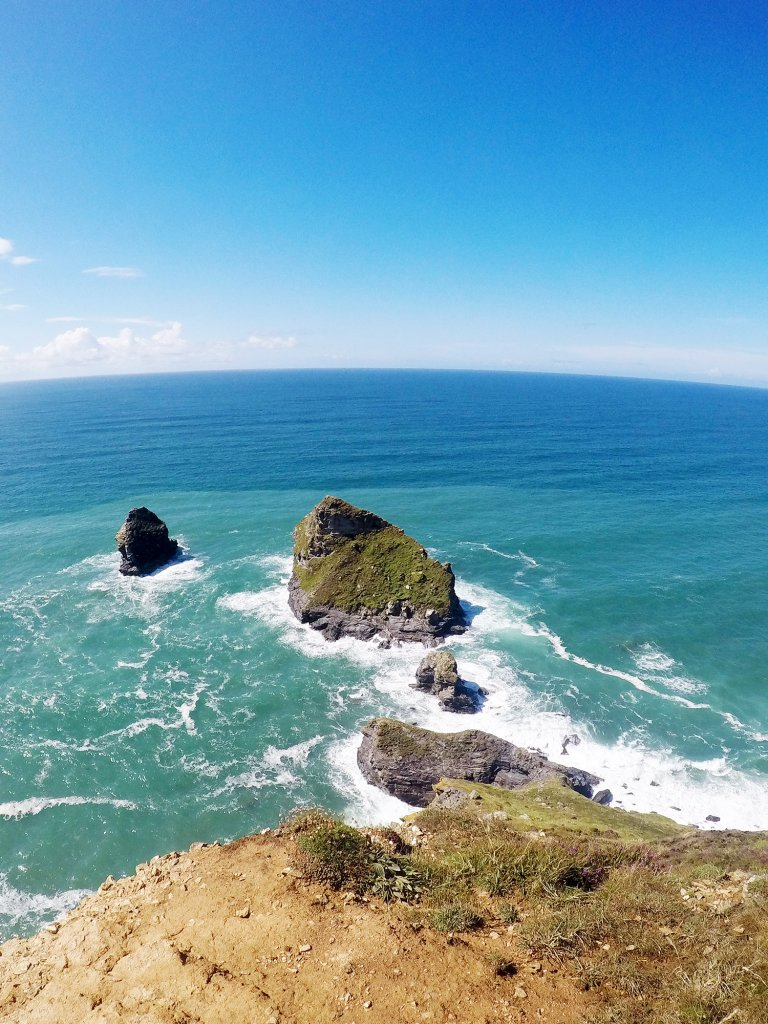 Portreath North Cliffs