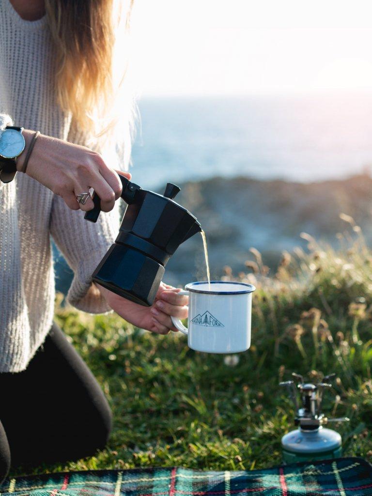 Spiller & Tait coffee