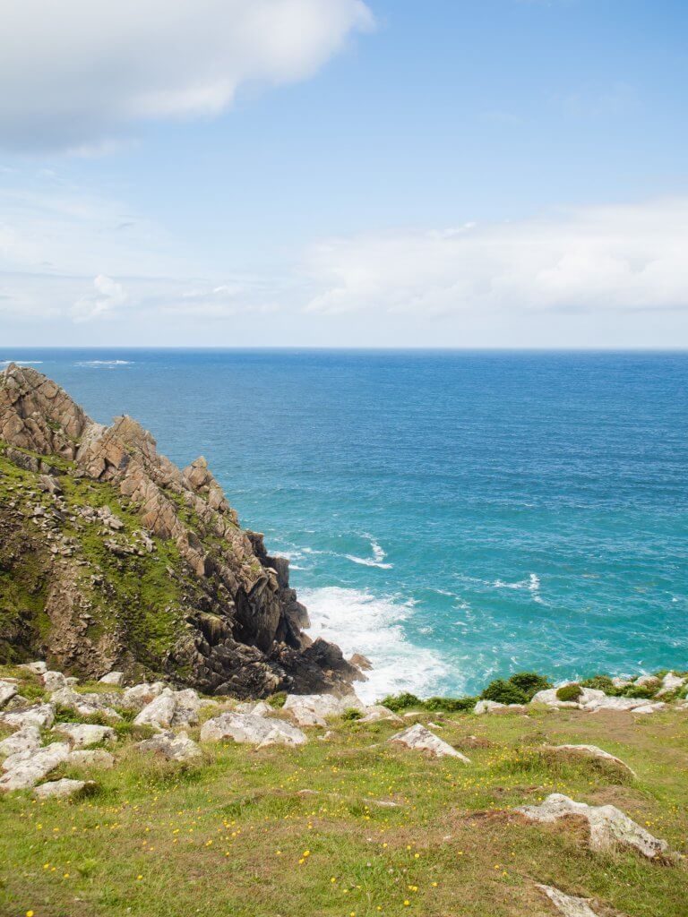 Pendeen and Zennor
