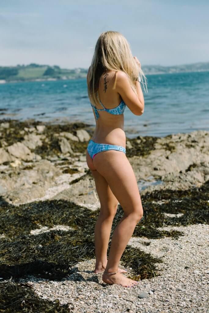 Zennor Bikini