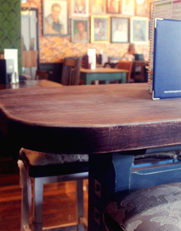 Truro Lounge Café
