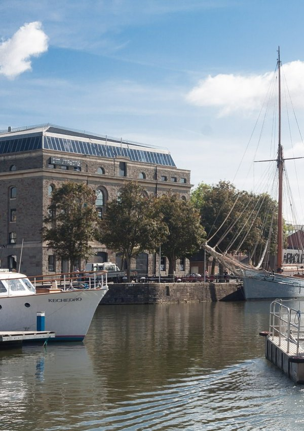 12 Reasons Why Living in Bristol is Awesome!