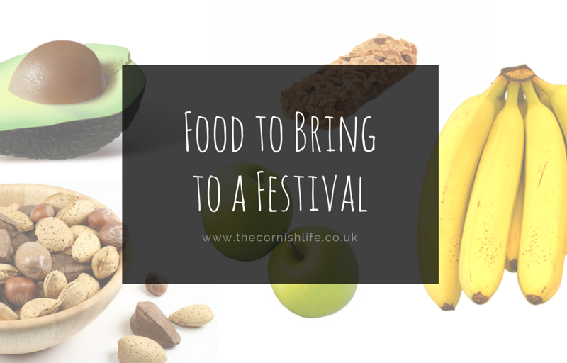 Food to Bring to a Festival