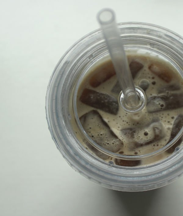The Best, Easiest Iced Coffee Recipe