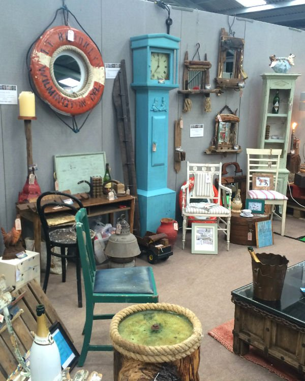 The Cornwall Home Show