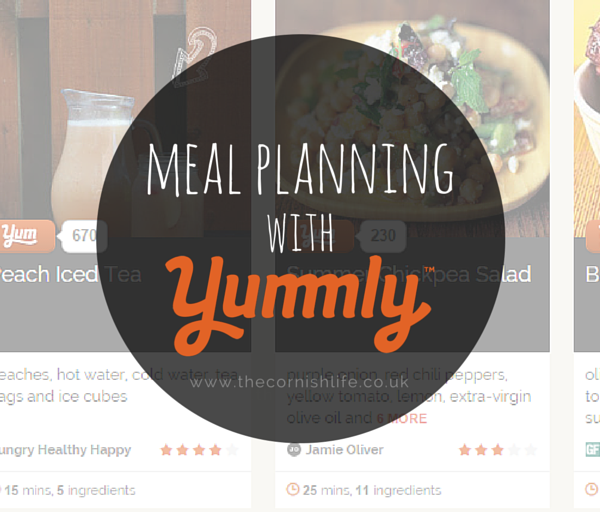 The Easiest Way to Plan Meals