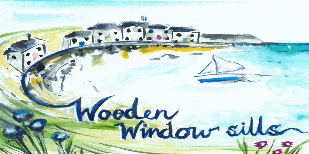 Wooden Windowsills blog