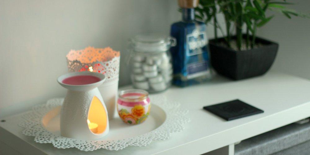 A Peek into my Lounge | Home Decor