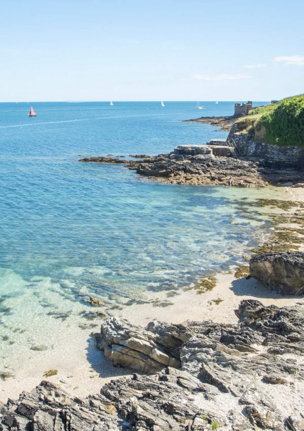Visiting Cornwall? Here's what to pack…