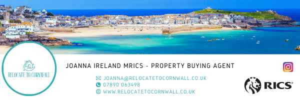 Cornwall property agent
