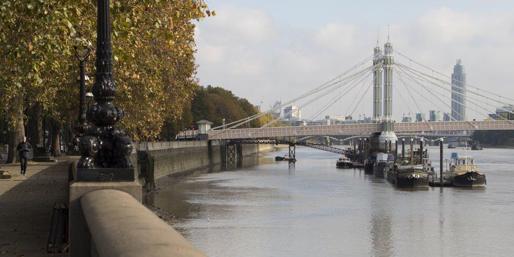 Chelsea and Kensington