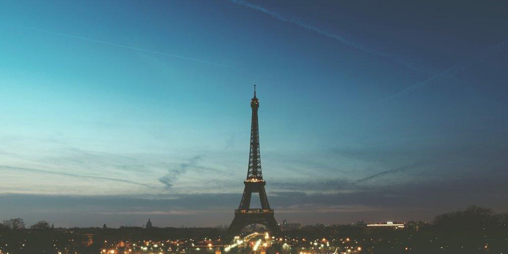 How I'd Spend 24 Hours in Paris